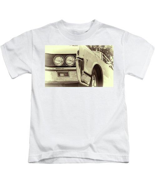 Lincoln Continental Kids T-Shirt
