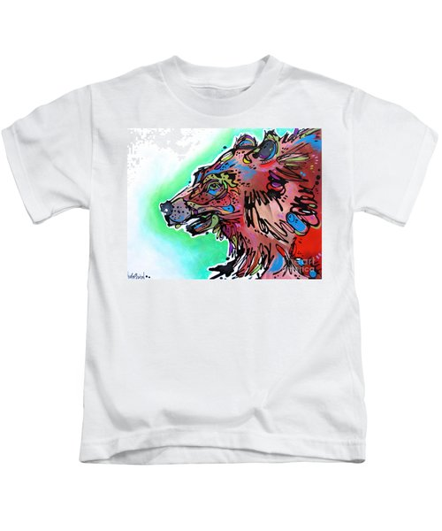 Little Griz Kids T-Shirt