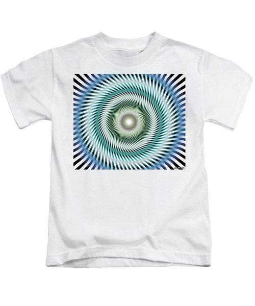 Look In My Eyes Kids T-Shirt