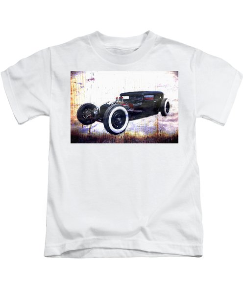 Low Boy V3.0 Kids T-Shirt