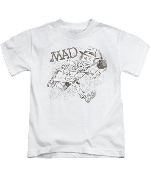 Mad - Sketch Kids T-Shirt