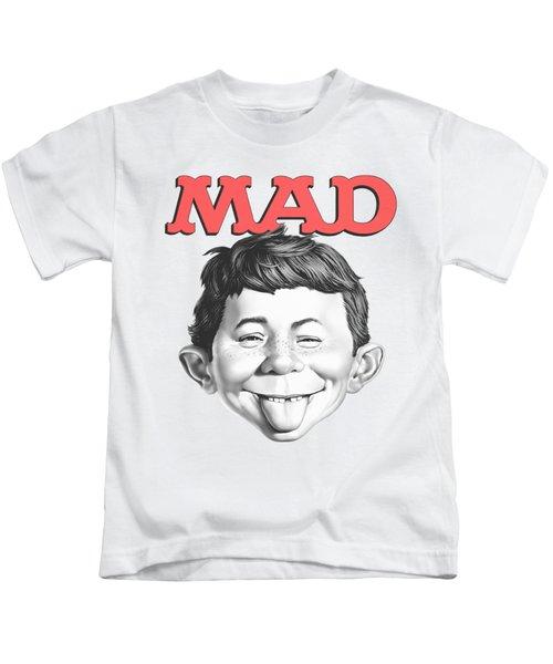 Mad - U Mad Kids T-Shirt