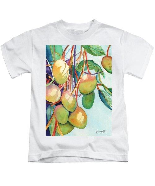 Mangoes Kids T-Shirt