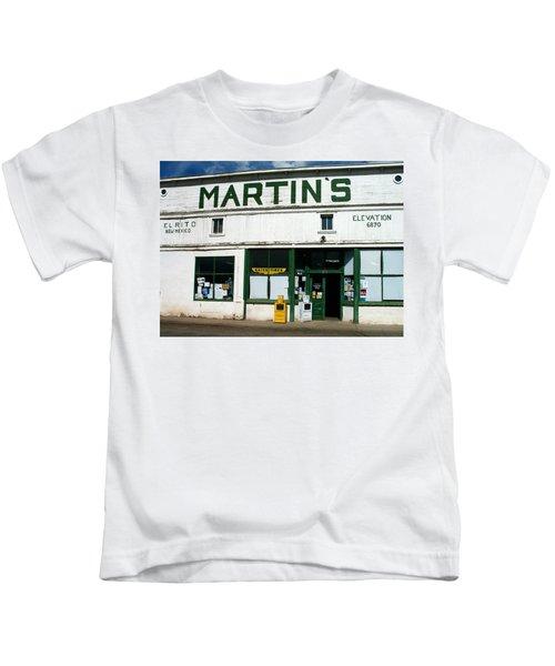 Martin's Kids T-Shirt