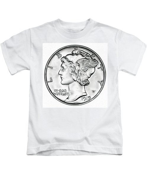 Mercury Kids T-Shirt
