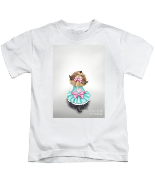 Miss Pretty Kids T-Shirt