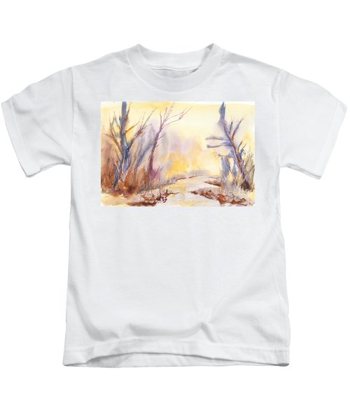 Misty Creek Kids T-Shirt