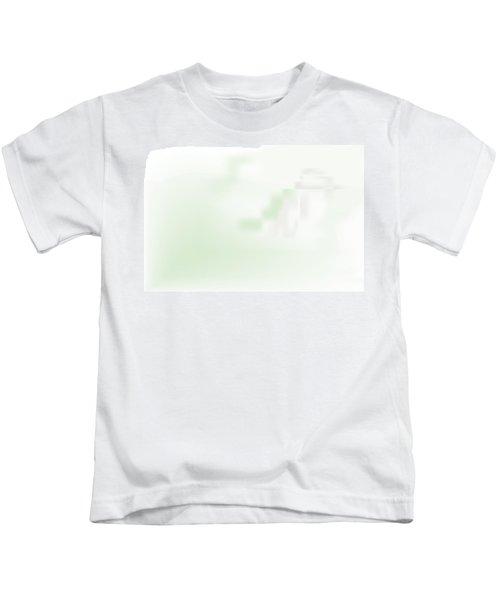 Monastery Kids T-Shirt
