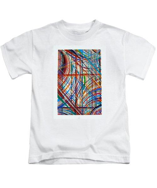 Monday Morning Kids T-Shirt