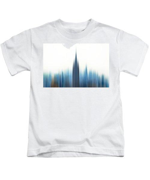 Moving An Empire Kids T-Shirt