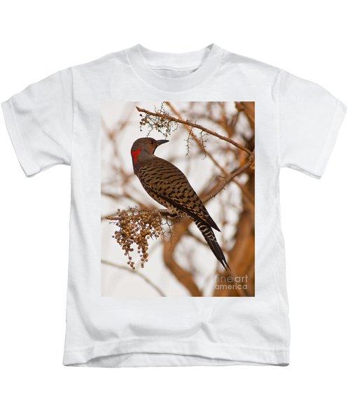 Mr. Flicker Kids T-Shirt