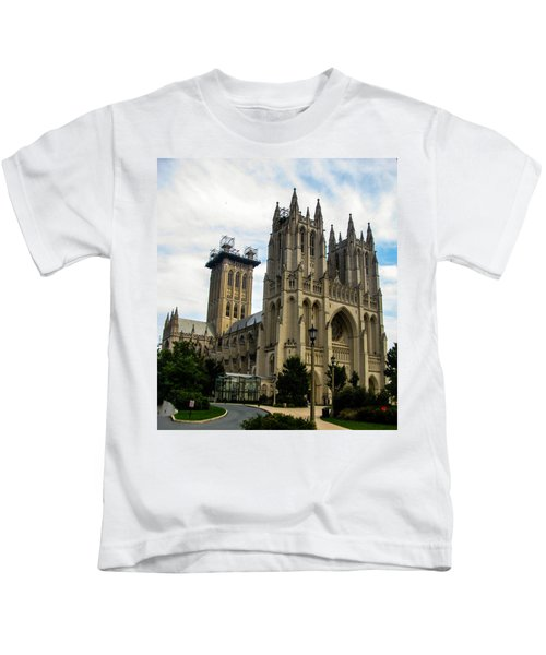 National Cathedral Kids T-Shirt