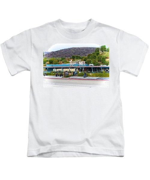 Neptune's Net Kids T-Shirt