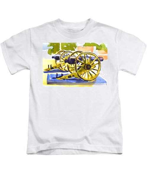 New Cannon Kids T-Shirt