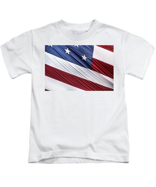 O Beautiful Kids T-Shirt