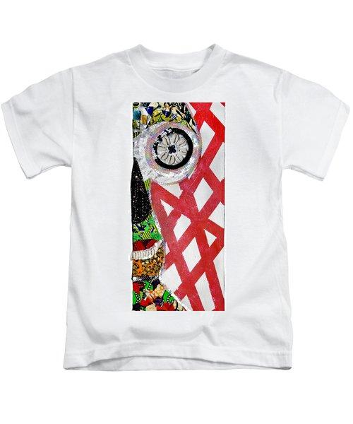 Obaoya Kids T-Shirt