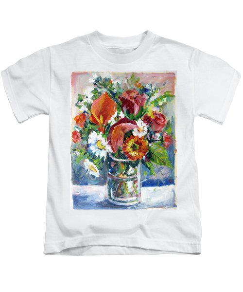 On Board Infinity Kids T-Shirt