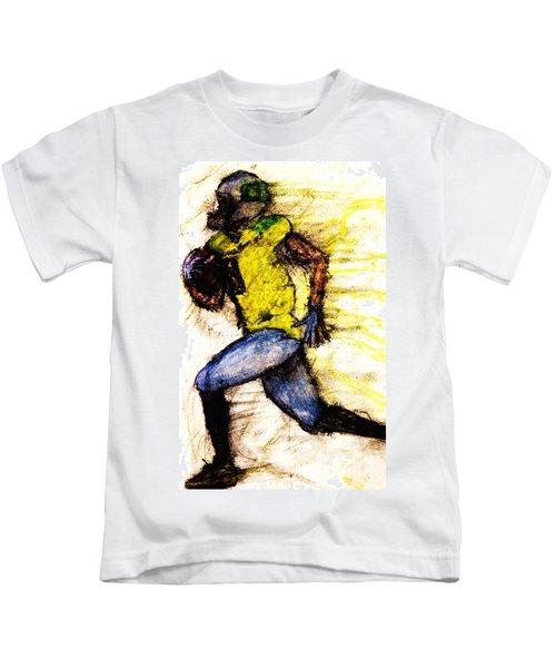 Oregon Football 2 Kids T-Shirt