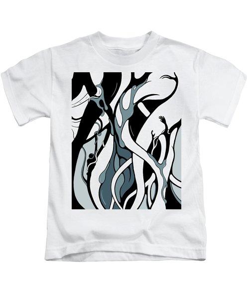 Origin Kids T-Shirt