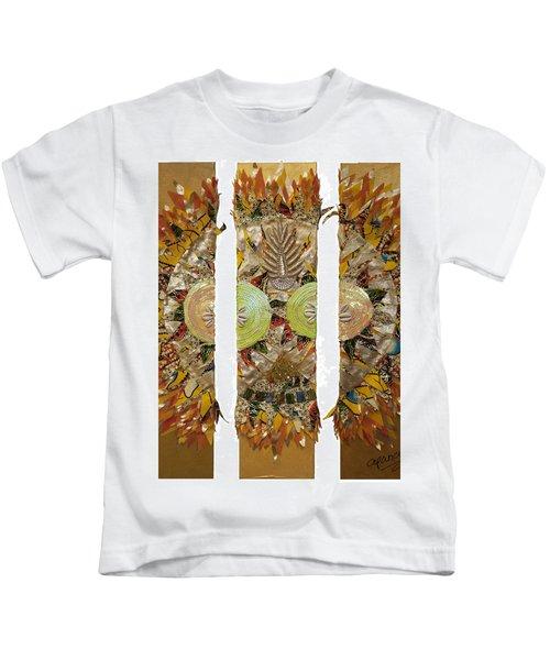 Osun Sun Kids T-Shirt