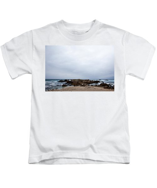 Pacific Horizon Kids T-Shirt