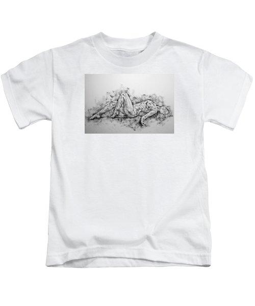 Page 30 Kids T-Shirt