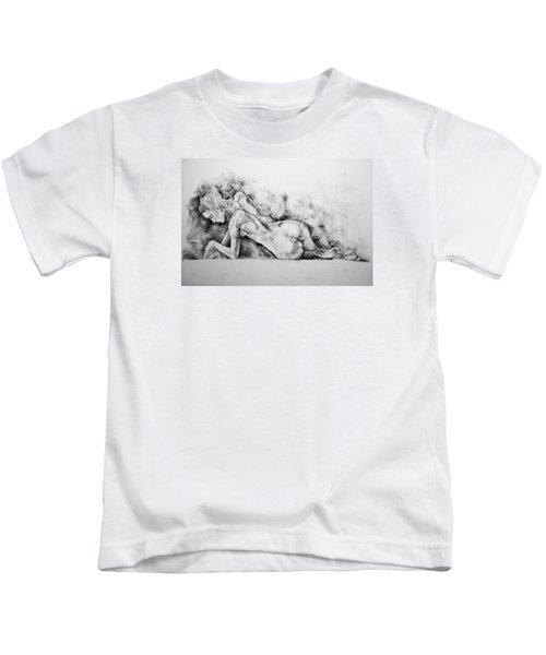 Page 7 Kids T-Shirt