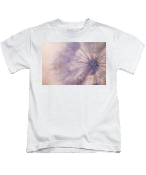 Palm Haze Kids T-Shirt