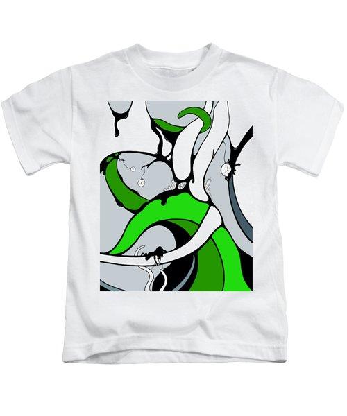 From The Garden Kids T-Shirt