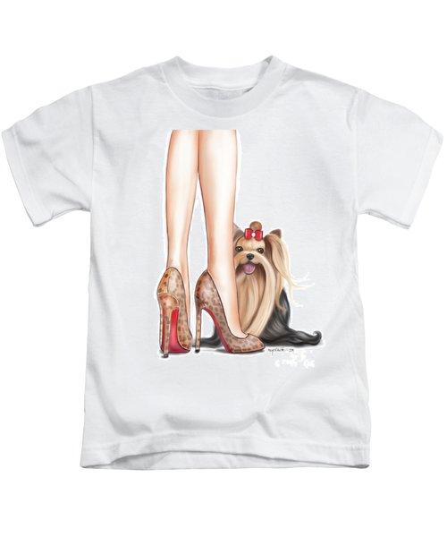 Perfect Match Kids T-Shirt
