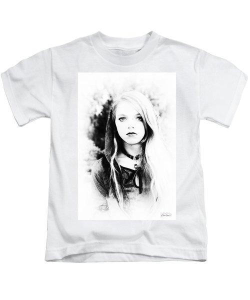 Petite Seer Kids T-Shirt