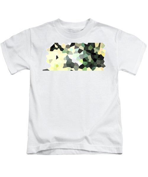 Pixel Money Kids T-Shirt