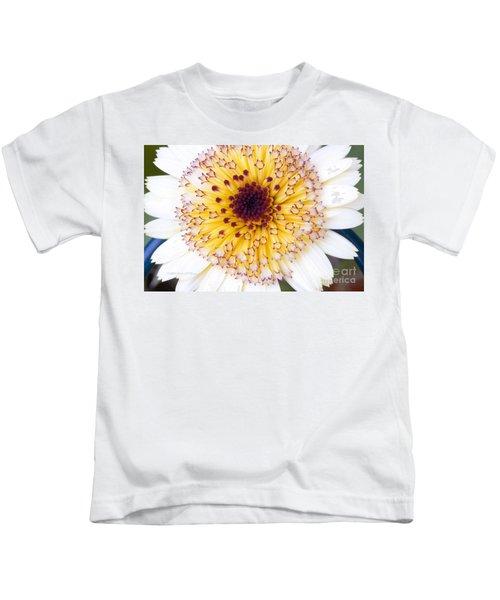 Pot Marigold Citrus Smoothies Kids T-Shirt