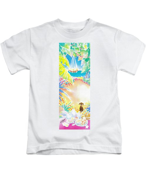 Precious Morning Kids T-Shirt