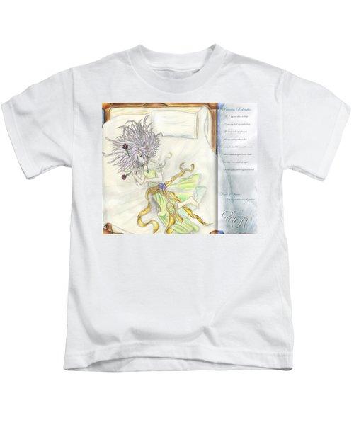 Princess Altiana Aka Rokeisha Kids T-Shirt