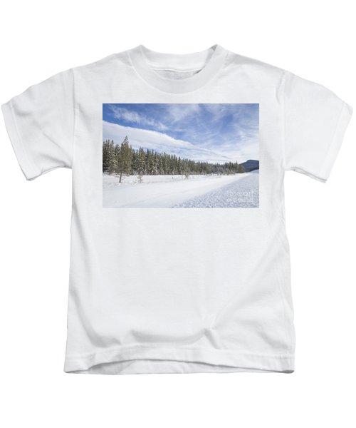 Pure Delight Kids T-Shirt