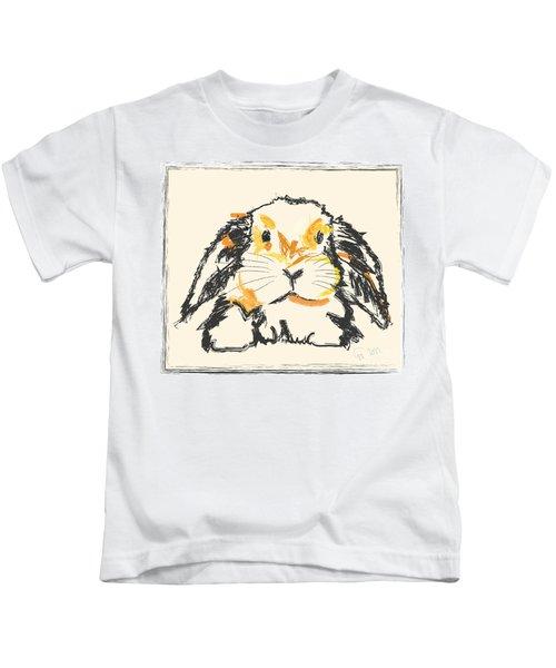 Rabbit Jon Kids T-Shirt