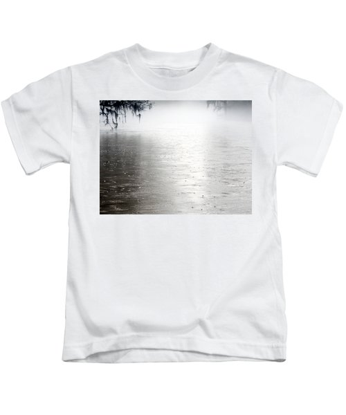 Rain On The Flint Kids T-Shirt