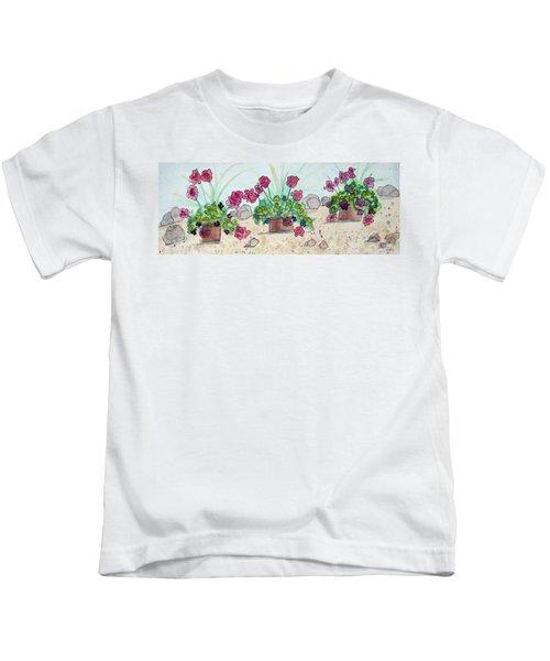 Rock Path Kids T-Shirt
