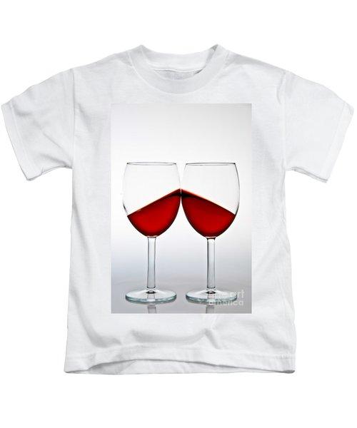Romance Kids T-Shirt