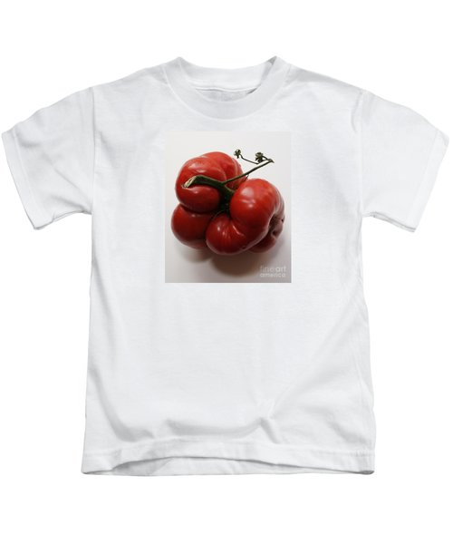 Roys Tomato Kids T-Shirt