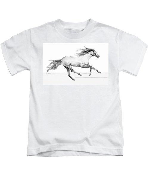 Runaway Kids T-Shirt