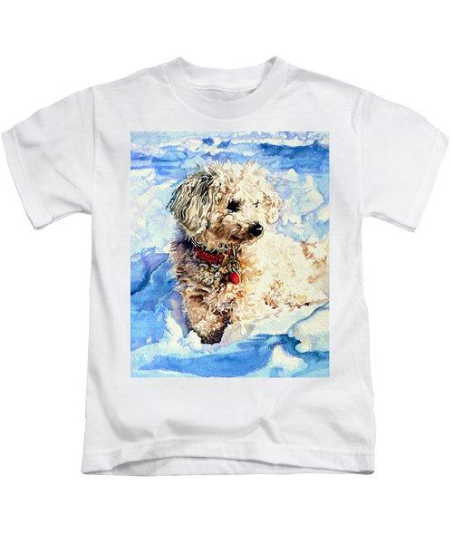 Sacha Kids T-Shirt