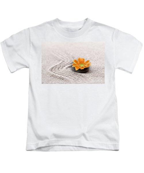 Sand Garden Kids T-Shirt