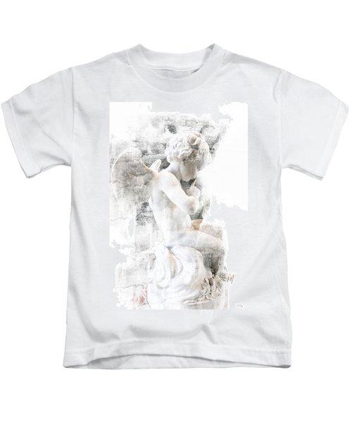 Shhhhh Kids T-Shirt