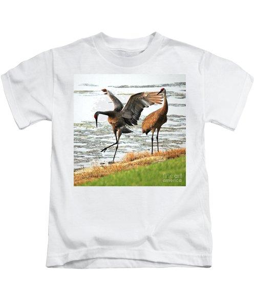 Showoff Kids T-Shirt