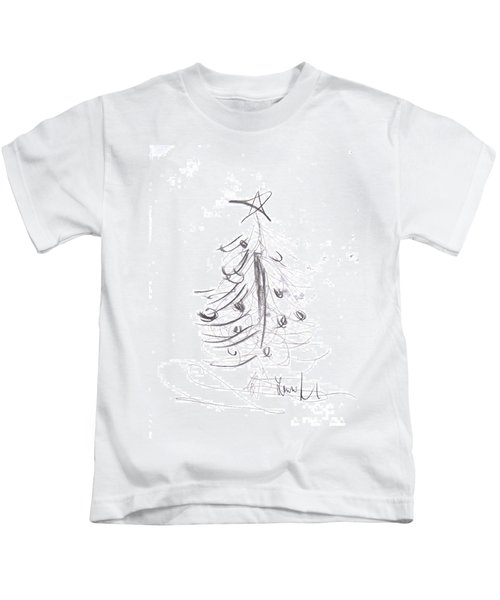 Simple Love Kids T-Shirt