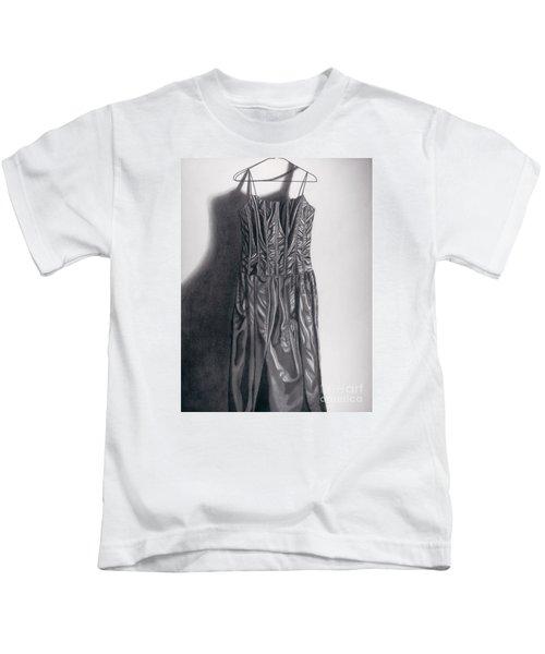 Sin Cuerpo Kids T-Shirt