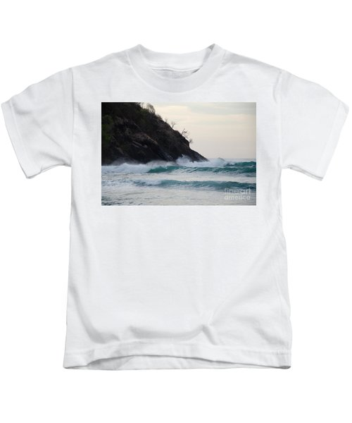 Smugglers Cove Kids T-Shirt