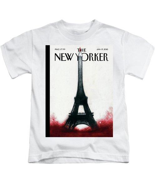 Solidarite Kids T-Shirt